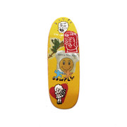 Cowply C2 Fingerboard - Cruiser - Real Wear ~ 33mm