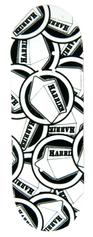 Berlinwood - Harrier Logos - Wide Low