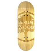 Berlinwood - Bamboo Light Engraved - 33mm