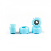 Bollie Bearing Wheels Blue