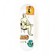 Berlinwood - Cowart FlatFace x BW - Wide Low