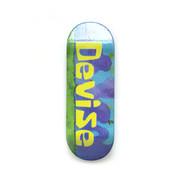 Devise Deck - Sponge - 32mm Classic Shape