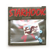 Starhook Bushings - Light Blue