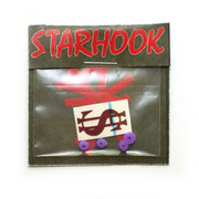 Starhook Bushings - Purple