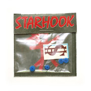 Starhook Bushings - Blue