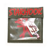 Starhook Bushings - Pink