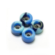 FlatFace Limited Edition - G4 - Ocean Swirls - BRR Edition Wheels