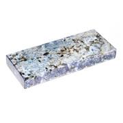 Flatface Blue Granite Manny Pad