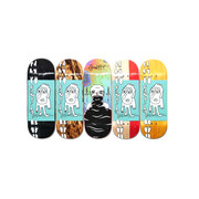 Cowply C2 Real Wear Graphic Deck