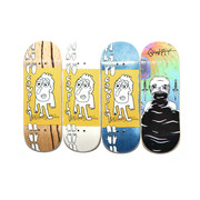 Cowply C3 Real Wear Graphic Deck