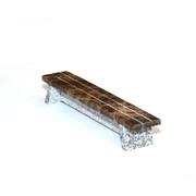 Loft Granite Trihard Bench