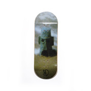Devise Deck - Squidward's House - 34mm Revised Shape