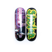 Stacked Deck - S1 - 30.5mm - Lilboi