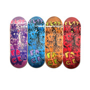 FlatFace G15 Deck - 33.6mm - Zeph Color Remix