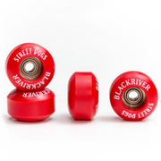 Blackriver Wheels - Street Dogs - Red
