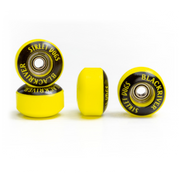 Blackriver Wheels - Street Dogs - Yellow