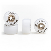 Blackriver Wheels - Classics - White