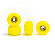 Blackriver Wheels - Classics - Yellow Blank