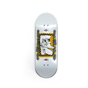 FlatFace G15 Deck - 33.6mm - Cowply Collabo - Real Wear