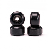 Bollie Pro Bearing Wheels Black