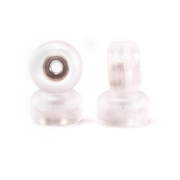 Bollie Pro Bearing Wheels Clear