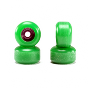 Bollie Pro Bearing Wheels Green
