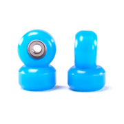 Bollie Pro Bearing Wheels Light Blue