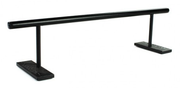 +blackriver-ramps+ Ironrail Round Black