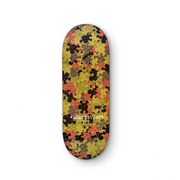 Blackriver Deck 7-Ply - Green Camo - X-Wide 33mm