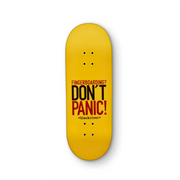 Blackriver Deck 7-Ply - Don`t Panic - X-Wide 33mm