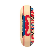 Blackriver Deck 7-Ply - Bryce Aspinall - Heavy - X-Wide 33mm