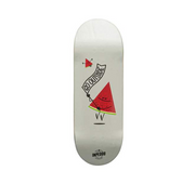 Blackriver Deck 7-Ply - Watermelon - X-Wide Low 33mm