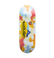Blackriver Deck 7-Ply - Hooded Heavenly - X-Wide Low 33mm