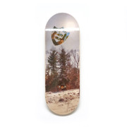 FlatFace G15 Deck - 33.6mm - Snow Day