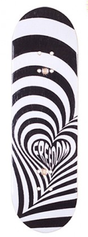 Bollie Deck  - Freedom Hypno Love - New Shape
