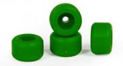 Bollie Wheels Green