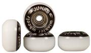 Winkler Wheels Signatures - White Junks