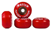 Winkler Wheels Signatures - Red H2T2