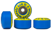 Winkler Wheels Signatures - Big Daddy'z Blue