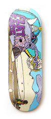 Berlinwood - FlatFace Scout - Wide