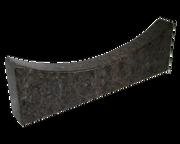 FlatFace Granite Curve