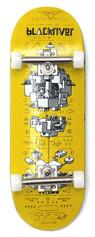 Berlinwood Complete - Mothership - 33.3mm