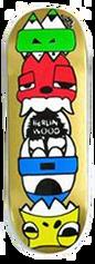 Berlinwood - Mogow - 33mm Low