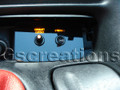 Corvette C5 or Z06 switch plate