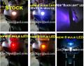 Kawasaki LED Running light