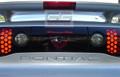 Pontiac Rear Letter Fill