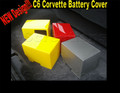 2005-2013 C6 Corvette Battery Cover