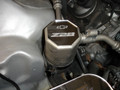 """AC Condenser Cover W/ """"Z28 and Bowtie """" logo"""
