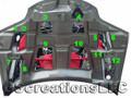 Firehawk Under Hood Mirror Kit