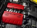 LS7 GM C6 Z06 Corvette Engine Covers 2006-2013 Fuel Rail LS-7 7.0L Left Right